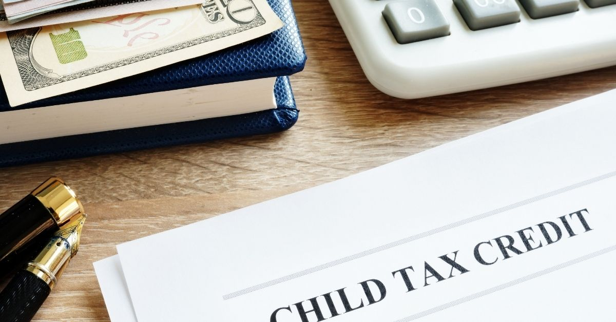How Much Will Your Child Tax Credit Be?